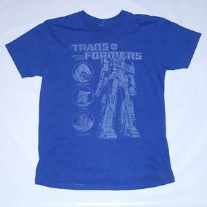 Vintage Transformers T-shirt size medium